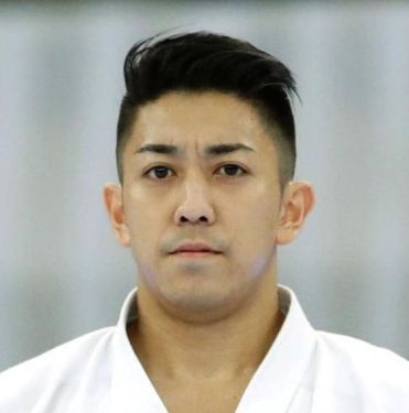 Kiyuna wins third straight World Karate Championship, also repeats in group category with Kinjo and Uemura