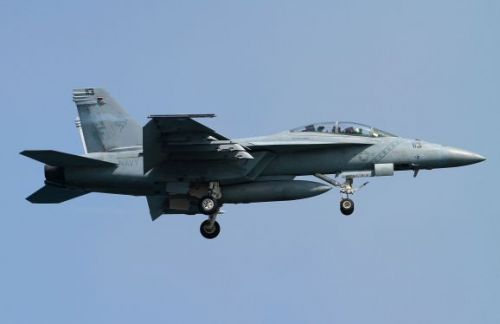 US F/A-18 accident marks 50th US military aircraft crash in Okinawa since 1972 return to Japan