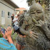 Okinawan traditional Miyakojima Pantu being considered for UNESCO intangible cultural heritage status