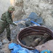 "Unexploded bomb diffused in Uebaru: ""WWII legacy lingers"""