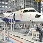 MRO Japan begins servicing planes at Naha Airport, will work on 20 planes through March and plan to take orders from Asia
