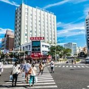 Okinawa ranks third in the world for popular spring break travel destination