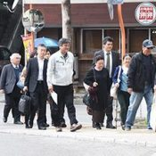 16 Nago citizens sue the state for suspending revocation of the Henoko landfill permit