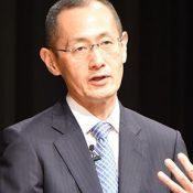 "Nobel laureate Dr. Yamanaka and the new frontier: ""Find what you love"""