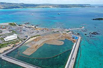 Iwate's Prefectural Assembly first besides Okinawa's to request Henoko land reclamation halt