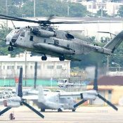 Futenma noise pollution lawsuit monetary award lowered over 30% in appeal ruling