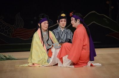 Living National Treasure Noho Miyagi first Okinawan to win Japan Art Academy Prize