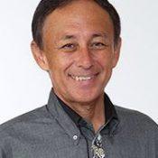 Okinawa governor's initial correspondence to U.S. government requests MCAS Futenma closure
