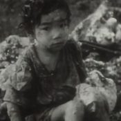 "Woman claims to be the iconic ""trembling girl"" in war footage"