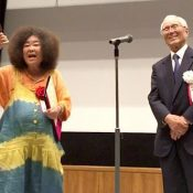 Photographer Mao Ishikawa wins Lifetime Achievement Award