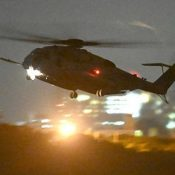 U.S. military nighttime takeoffs/landings violate noise-prevention agreement, citizens complain