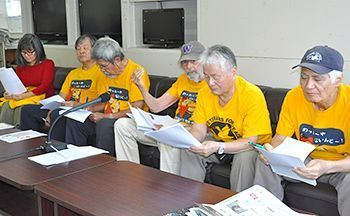 U.S. veterans to request GAO investigation of Henoko base construction