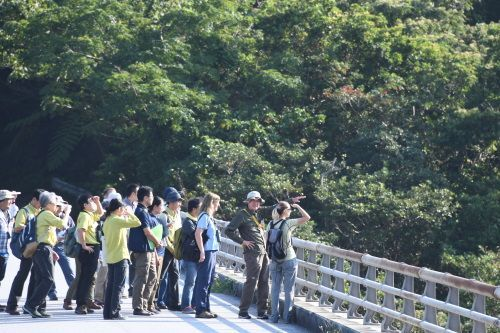 World Natural Heritage Site evaluations in Okinawa