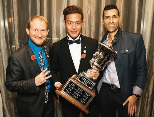 MASA MAGIC wins international magic competition for second time