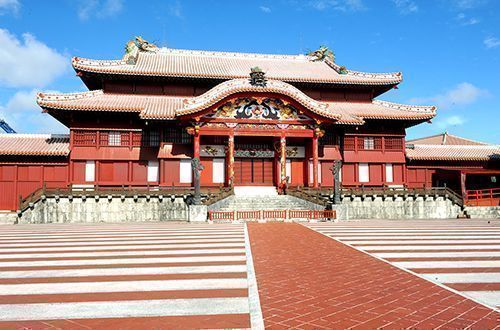 A history lesson on the Shuri Castle reconstruction debate—Tokyo, or the prefecture?