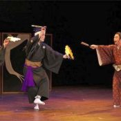 Ryukyu performance arts win national arts awards