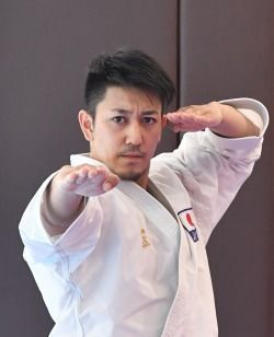 "Ryo Kiyuna determined to win gold medal at Tokyo Olympics, ""I train 365 days a year"""