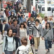 Okinawa tourist arrivals hit 10 million beating record for seventh-consecutive year