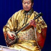 Ichio Nakamura celebrates Living National Treasure designation with concert