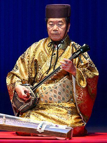 Ichio Nakamura celebrates Living National Treasure designation with concert