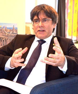[Exclusive Interview] Former President of Catalonia Puigdemont discusses Okinawa, says ignoring popular will is a mistake