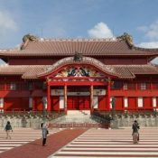 Shuri Castle main hall to be restored by 2026, according to schedule decided on at ministerial meeting