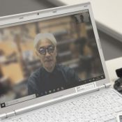 Musician Ryuichi Sakamoto talks Henoko base and Japan's 'undemocratic administration'