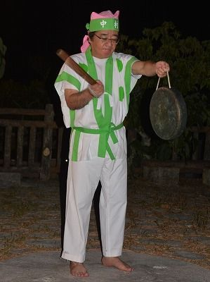 Coronavirus: Itoman Hare cancelled but the gong rings through the fishing village at dawn