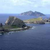 Taiwanese city of Su'ao cancels their sister city event with Ishigaki due to Senkaku name change