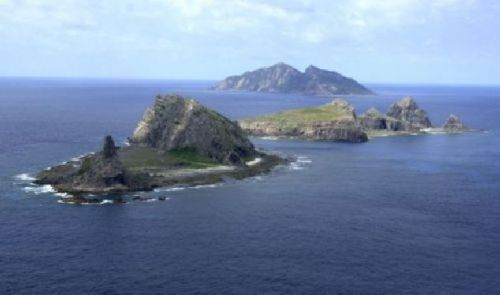 Taiwanese city of Su'ao cancels their sister city event with Ishigaki due to Senkaku name change