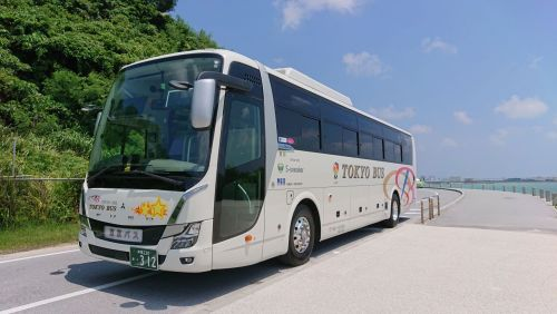 "Tokyo Bus to launch two new routes in Okinawa, connecting central areas such as the Airport and Naha to the southern regions, claim they are taking a ""long-term view"" with regards to COVID-19"