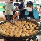 Hawaii Okinawa Association sells 8,400 Okinawan doughnuts in 3 days