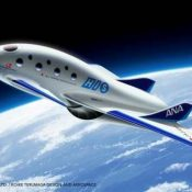 Space travel from Shimojishima Airport: PD AeroSpace preparing a hub for 2025 signs agreement with Okinawa Prefecture