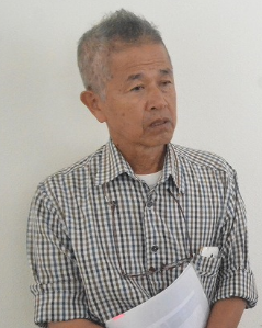 """""""Using soil mixed with human remains is a desecration of the dead"""": Gamafuya submits letter to OPG requesting disapproval of soil use in Henoko construction"""