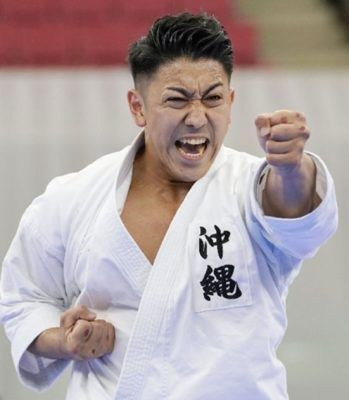 Karate – Kiyuna wins record-setting ninth straight All-Japan Emperor's Cup, highlighted by his performance of the Anan kata