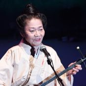 "Okinawan folk music star Misako Oshiro dies at 84, best known for ""silk voice"" and collaboration with Rinsho Kadekaru"