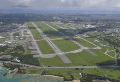 New bill looks to restrict land sales around military facilities in current Diet session, potentially including a wide residential area in Okinawa