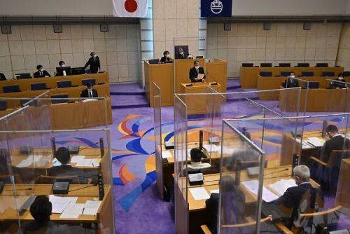 """First """"Sexual Diversity Ordinance"""" in Okinawa passed by Urasoe City Council, bans discrimination and officially recognizes LBGT couples"""