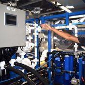 Hoshinoya Taketomi-jima installs self-sufficient seawater desalination system, reducing plastic bottle waste