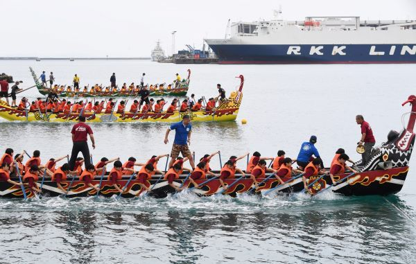 Naha Hari dragon boat race, an Okinawan Golden Week tradition, cancelled for second straight year due to COVID-19
