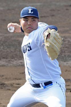Seibu Lions' Taira records 39th-straight shutout appearance, breaks 15-year-old NPB record