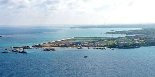 All-Okinawa Coalition continues urgent suspension of protest activities in Henoko